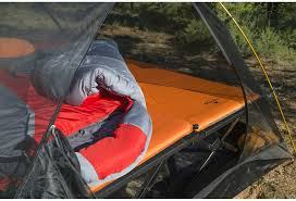 Most Comfortable Camping Mattress Comfort Under The Stars A Guide To Sleeping Comfortably In Camp