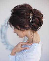 hair wedding updo 36 wedding hair updos for a gorgeous rustic country wedding