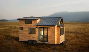 is india ready for the tiny house concept