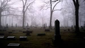cemetery fog youtube