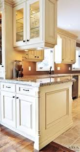 Kitchen Colours With White Cabinets Kitchen Design Ideas Granite Countertop Valance And Countertop
