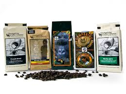 thanksgiving coffee company 5 pack woot