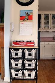 space saving kitchen organization ideas