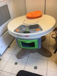 Fisher Price Servin Surprises Kitchen Table by Play Kitchen Buy Or Sell Toys U0026 Games In Winnipeg Kijiji
