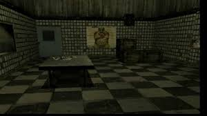 the room que miedo horror indie game youtube