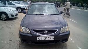 hyundai accent gle 2008 31 used hyundai accent cars for sale in jaipur droom