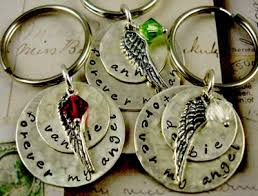 Remembrance Keychain Shop