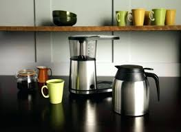 Adorable Bonavita 8 Cup Coffee Maker With Thermal Carafe M 8