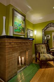 fire hearth ideas family room traditional with stone fireplace