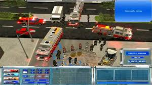 Fdny Division Map Fdny Game Brooklyn Borough Of Fire Modification 911 First