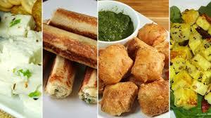 Manjula Kitchen Contest 2017 April Paneer Appetizer Or Side Dish Manjula U0027s