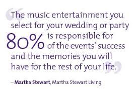 wedding party quotes weddings party masters entertainment