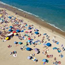 Virginia Beach Maps And Orientation Virginia Beach Usa by The Best Beaches In The Usa Coastal Living