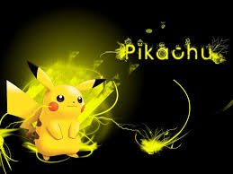 Excepcional Pikachu wallpaper by Sasori640 on DeviantArt &FB85