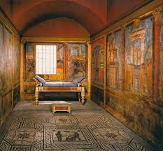 Fishbourne Roman Palace Floor Plan by Villa Of Publius Fannius Synistor 143dc944d3b3c0e1 Roma