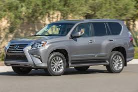 lexus gx 460 diesel 2016 lexus gx 460 suv pricing for sale edmunds