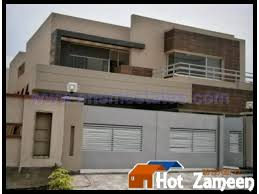 1 kanal house for sale in sui gas phase 1 lahore pakistan real