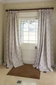 23 best curtain headings cottage style images on pinterest