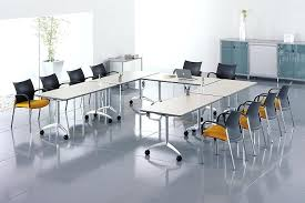 Office Boardroom Tables Office Tables On Wheels Folding Boardroom Tables Folding