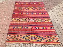 How To Clean Kilim Rug 260 Best Rugs Images On Pinterest Turkish Kilim Rugs Hand