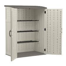 craftsman vertical storage shed craftsman cbms5701 4 5 x 2 8 5 x 5 11 5 vertical storage shed