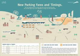 Dubai Metro Map by Roads U0026 Transport Authority Parking Services