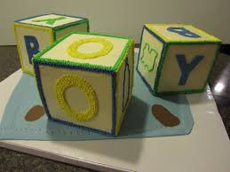 boy baby blocks baby shower cake cakes u0026 pastry shop cocoa