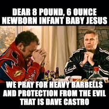 Baby Jesus Meme - nights baby jesus meme