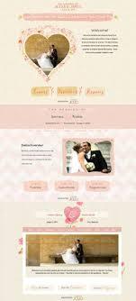 cheap wedding websites weddingwoo customizable wedding websites modern wedding
