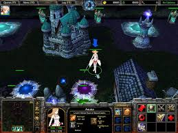 Warcraft 3 Maps Warcraft