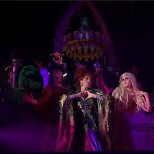 halloween scary picture mickey u0027s not so scary halloween 2016 hocus pocus villain