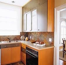 stylish design ideas for small kitchen small kitchen design ideas