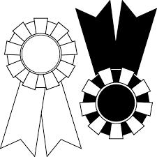 black and blue ribbon bowlin studio that winning blue ribbon st