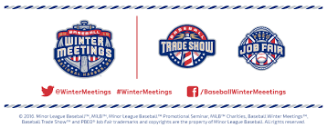 2016 winter meetings agenda and events milb events the