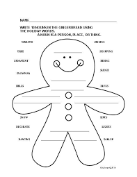 christmas worksheets for 3rd grade worksheets
