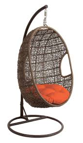 Christopher Knight Home Swinging Egg Outdoor Wicker Chair by 19 Best Primped Out Patio Images On Pinterest