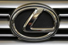 lexus emblem price phone issues voice recognition plague vehicles in jd power study
