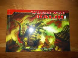 war of the worlds book report the ghost without a shell world war kaiju book review world war kaiju book review