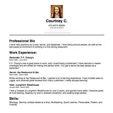 Making The Best Resume by How To Fill Out A Resume Haadyaooverbayresort Com