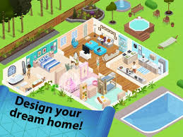 Home Design Ipad by Dream Home Design Game Home Design Story On The App Store Designs