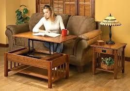 coffee tables that rise up coffee tables that rise up round coffee table that rises up