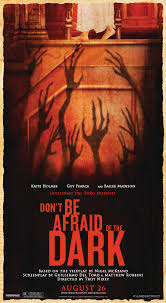new posters for don u0027t be afraid of the dark and spy kids 4 collider