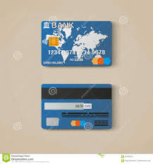 free credit card template blue credit card template stock illustration image 45182122 bank card credit card design template royalty free stock image