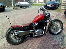 2003 honda shadow vlx bobber motorcycles pinterest honda