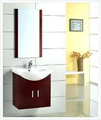 red bathroom vanity units sink free standing cabinets freestanding