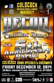 cadillac ranch indianapolis cadillac ranch 5 year anniversary in indianapolis at