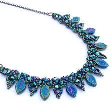 leaf pattern necklace top 10 fantastic free jewelry patterns