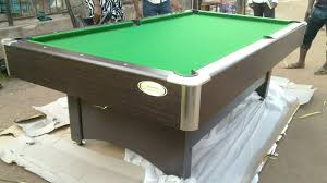 snooker table tennis table table tennis and snooker court who knows the price gaming nigeria