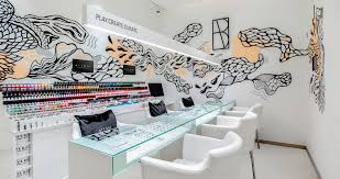 nail art and spa how you can do it at home pictures designs