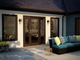 Houzz Patio Doors by Photo Gallery Milgard